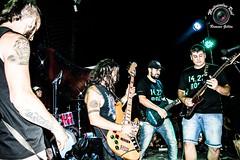 Mayoral | Solanet Rock Solidario (mayoralrock1) Tags: mayoral la renga solanet rock solidario 10122016 romy dickinson manteniendose real romina gillon gabriel tete iglesias