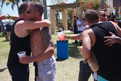 Tattooed men (LarryJay99 ) Tags: madness arms urban treasuretrails studs rainbow dude dudes guys nape backs tanktops goatees sunglasses florida sexy tattoo facialhair armpits mensnapes gayprideparade2017 tattoos gaymen peekingpits man thighs candid tax peekingnipples streets beads faces dimples butts color glasses city legs napes men navels nicehair lakeworth handsome male sexyman beards hotman underwear masculinity guy exhibitionist canonefs18135mmf3556is