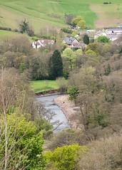 Ebbw River (--Kei--) Tags: nikon d810 nikkor afnikkor afnikkor80200mm28 80200mm 80200mmf28 nikon80200mmf28 newport casnewydd wales southwales cymru river ebbw