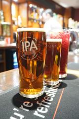 Greene King !PA - Hunstanton, UK (Neil Pulling) Tags: eastanglia uk england norfolk hunstanton greenekingpa beer pint