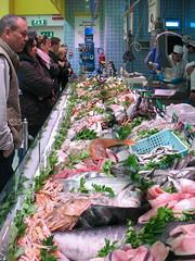 Pam nebulizzazione pescheria