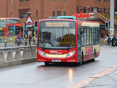 Halton 15 170329 Liverpool (maljoe) Tags: halton haltonboroughtransport haltontransport