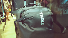 Thule Subterra travel bag collection 09 (Rodel Flordeliz) Tags: thule subterra bags bikes thulebags travelbags travellingbags luggage carryon