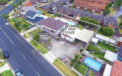 2b Birdwood Road, Georges Hall NSW