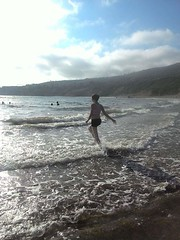 (alexandersterling) Tags: abalonecove ocean beach california ranchopalosverdes people