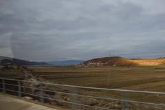 Abandoned railway to Pogradec (Timon91) Tags: albania albanië shqipëria shqipëri ohrid lake meer охридско езеро ohridsko ezero liqeni ohrit