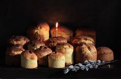 Easter Bread (panga_ua) Tags: easterbread easter bread spring april kulich paska bulgaria russia belarus ukraine romania orthodox easterncatholicfaith