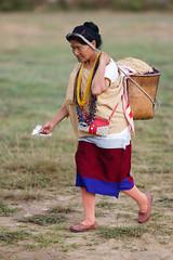 Apatani rice delivery (._-Patrick-_.) Tags: zirovalley arunachalpradesh india apatani northeast northeastindia canon 5diii 5d 135l 135mm