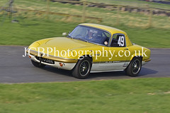 _JCB5517a (chris.jcbphotography) Tags: harewood speed hillclimb barc yorkshire centre spring national lotus elan rodney ellis