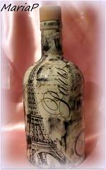 IMG_3347 (mariapapadopoulou77) Tags: decoupage bottles decorative