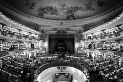 Ateneo Grand Splendid (hzeta) Tags: ateneo grand splendid bookstore libreria books libros architecture arquitectura theatre teatro buenos aires argentina
