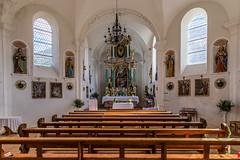 St. Anna- Kirche in Achenkirch (markusirndorfer) Tags: achenkirch tirol achensee tyrol church kirche