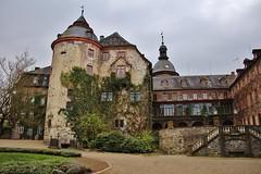 Laubach Castle (Hugo von Schreck) Tags: hugovonschreck laubach hessen deutschland castel burg schloss palace germany europe architektur canoneos5dsr tamron28300mmf3563divcpzda010