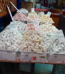 Mahane Yehuda Markt