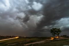 _MRA0744 (Mohsan Raza Ali Baloch) Tags: mohsan raza ali mohsans pakistan islamabad sun set sunset rain cloud mountains pakistani