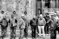 P1120463 (Francesco Pala) Tags: siena italy old people street