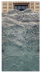 """Petrified Carpets"" by SIAM | 5vie Art + Design (SanelaBajric) Tags: milanodesignweek milandesignweek fuorisalone fuorisalone2017 interni design"