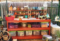 "Potting table (Sweetstuff ""Candy"") Tags: pottingtable"