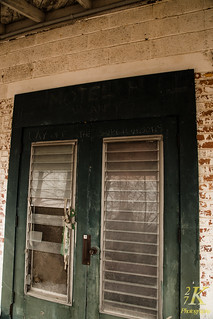 Abandonded Seneca Army Depot-5