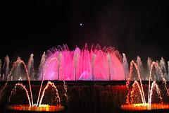 Magic Fountain. (inspiring!) Tags: fountain de museu magic font catalunya nacional dart magica