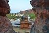 India - Karnataka - Badami Caves - 52 (asienman) Tags: india architecture caves karnataka badami chalukyas vatapi asienmanphotography