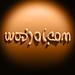 ambigram maker wodjol