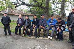 People I met in Bulgaria (keinidyll) Tags: travel people bulgaria moschee