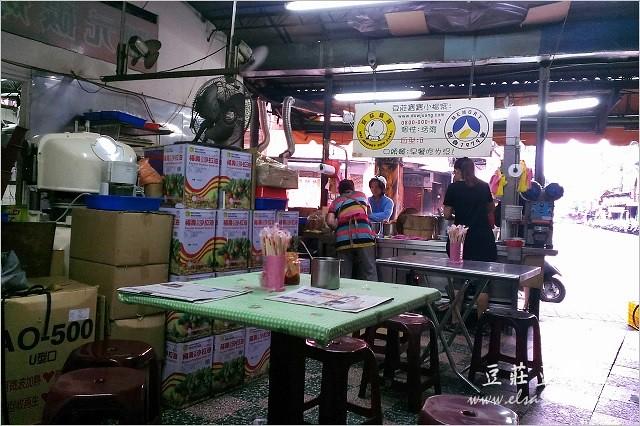 豆莊豆漿店 江子翠美食 板橋美食 松柏街美食