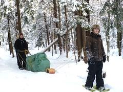 2012 221e camping léger itinérant