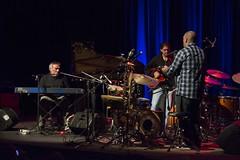 2014-04-27 - Avishai Cohen - Teatro Español - Foto de Marco Ragni