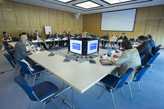 ITF Corporate Partnership Board meeting