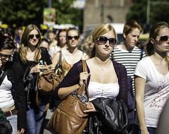 street people woman berlin sunglasses bag deutschland glasses crowd streetphotography streetportrait case menschen purse brille pocket frau eyeglasses groupofpeople handbag sonnenbrille mensch menschenmenge tasche handtasche menschengruppe transportequipment streetfotografie strasenfotografie 10178berlin transporthilfsmittel