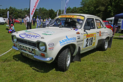Ford Escort RS Mk 1