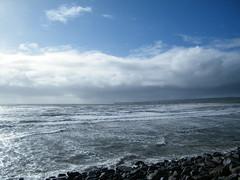 DSCF8730 (herpait) Tags: ireland sea irish beach lehinch