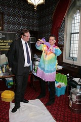 "Stephen Mosley MP joins the Royal Society of Chemistry in Parliament • <a style=""font-size:0.8em;"" href=""http://www.flickr.com/photos/51035458@N07/14100166623/"" target=""_blank"">View on Flickr</a>"