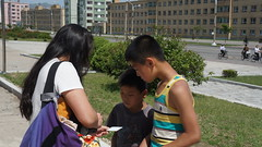 Hamhung (uritours) Tags: northkorea dprk