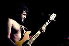 Zeus 02 (mic330) Tags: music records rock japan tokyo la skin banana zeus musica indie bologna melt noise graft caduta locomotiv murato skingraft noiserock rassegna dopolavoro