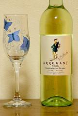 IMGP5092 rot (Axemaniac-Art) Tags: stilllife glass bottle wine twothumbsup bigmomma herowinner