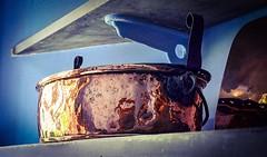 copper pan lanhydrock (Fotografie: Nikonic (Lantro Photography) su Flickr)