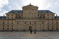 San Lorenzo de El Escorial - Espaa (Jos M. Arboleda) Tags: espaa canon eos san jose lorenzo 5d escorial palacio arboleda markiii ef1740mmf4lusm josmarboledac