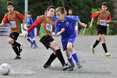 MAR-LAR 012 1200 (Alberto Segade) Tags: sports football nikon soccer infantil nikkor marino ftbol mera oleiros d300 laracha nikkorzoomlens nikond300 nikon80200afs 20132014