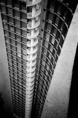 Staircase (----------------------xxx-----------------------) Tags: travel brazil film latinamerica southamerica brasil analog 35mm lomo lomography cosina may 35mmfilm brazilian analogue grainy cosinacx2 cx2 2014 picmonkey:app=editor