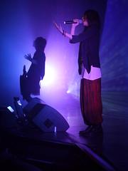 Concert LINE - Mang'Azur 2014 - P1820637 (styeb) Tags: 26 manga convention palais neptune avril azur 2014 toulon afj mangazur