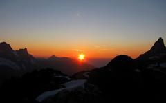 Sun(set) Star