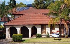 37 Witney Street, Prospect NSW