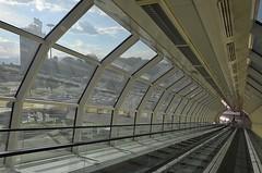 _DSC2153 (coromax71) Tags: urban italy architecture torino italia gallery tunnel piemonte turin piedmont architettura italie coromax71