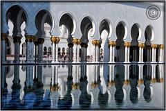 Abu Dhabi, United Arab Emirates (Wioletta Ciolkiewicz) Tags: city capital ciudad mosque arabic abudhabi emirate unitedarabemirates citt zea miasto stolica sheikhzayedbinsultanalnahyan meczet emiratiarabiuniti  emiratosrabesunidos sheikhzayedgrandmosque  uaezjednoczoneemiratyarabskie wiolettaciolkiewicz