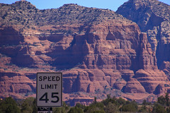 The Majesty of the Red Rocks (sunnyreggie) Tags: arizona sedona redrocks