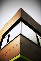 No.1 (falkwerths) Tags: glass architecture deutschland german architektur glas fassade
