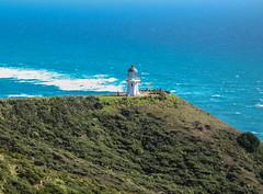099 - Cape Reinga, le phare du bout du monde